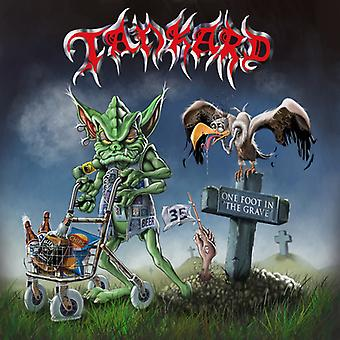 Tankard - One Foot in the Grave [CD] USA import