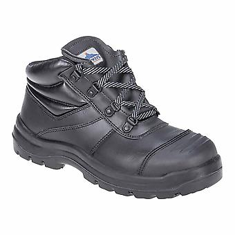 Portwest - Trent Work Safety Workwear Ankle Boot S3 HRO CI HI FO