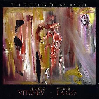 Hristo Vitchev & Weber Iago - Secrets af en engel [CD] USA import