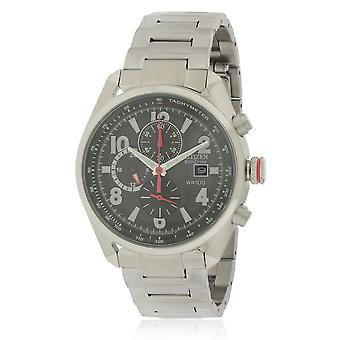 Citizen Eco-Drive Cronografo Mens Watch CA0368-56E