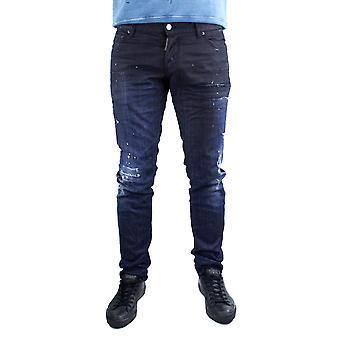 DSquared2 Slim S74LB0018 Jeans