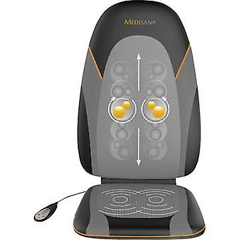 Massage cushion Medisana MC 830 30 W Black/grey