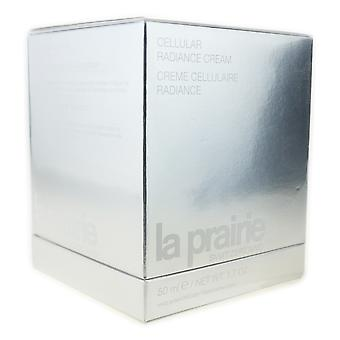 La Prairie Cellular Radiance Cream 1,7 oz/50 ml neu In Box