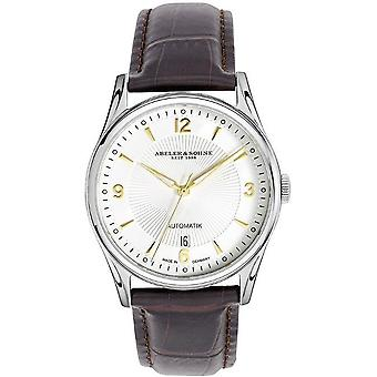 Abeler & sons men's watch classic automatic A & S 2667