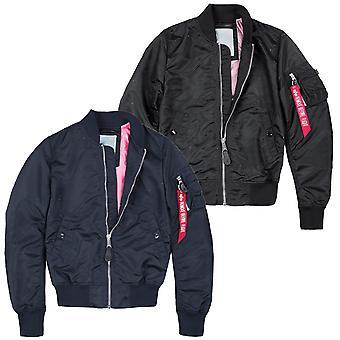 Alpha industries women's bomber jacket MA-1 starry Wmn