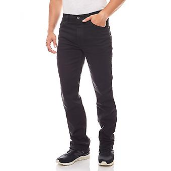 MUSTANG used-washed jeans Hitchhiker men black