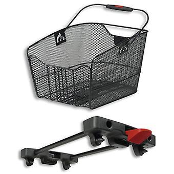 KLICKfix CityMax Racktime rear basket