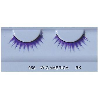 Wig America Premium False Eyelashes wig549, 5 Pairs