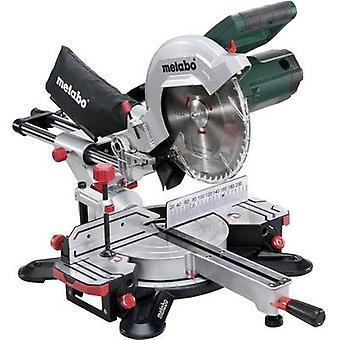 Metabo KGS 254 M Chopsaw 254 mm 30 mm 1450 W