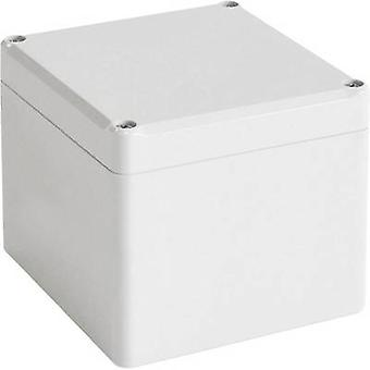 Bopla EUROMAS EM 225 Universal enclosure 82 x 80 x 87 Polycarbonate (PC) Light grey (RAL 7035) 1 pc(s)
