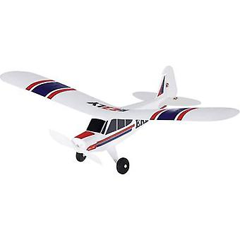 Reely Super Cub RC model aircraft for beginners RtF 348 mm