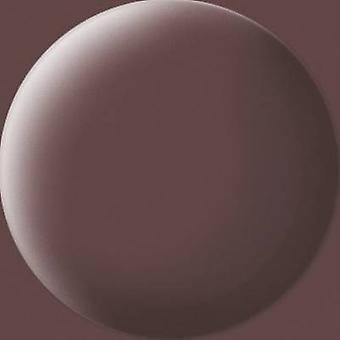 Aqua paint Revell Leather brown (matt) 84 Can 18 m