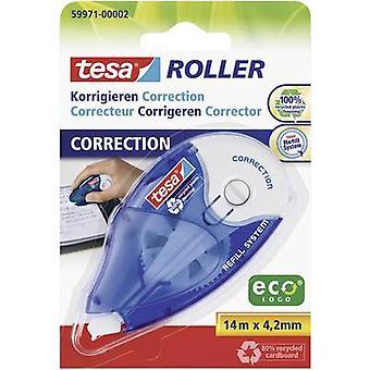 Tesa® Roller Korrect.Ecologo Refill 4,2 mm