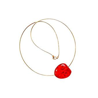 Necklace gold plated necklace for ladies JIMMY Bernstein