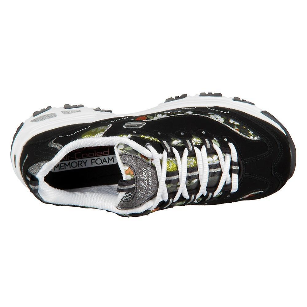 Skechers Breson Femmes De 13082bkw Chaussures wUYfvw