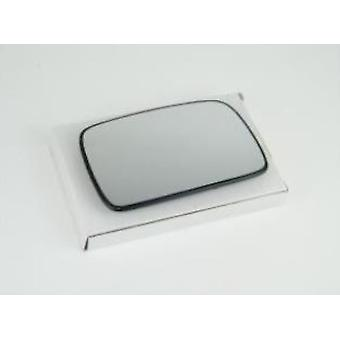 Right Mirror Glass (not heated) & Holder for Volkswagen POLO van 1994-1999