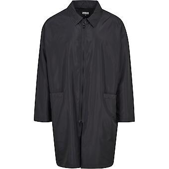 Urban classics men's coat oversized