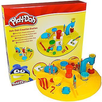 Play-Doh Crea Laufwerk Doh-Doh