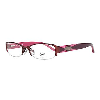 Candies glasses Ella BU ladies Burgundy
