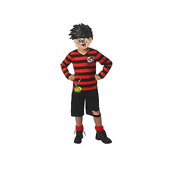 Rubies Dennis The Menace Costume Fancy Dress