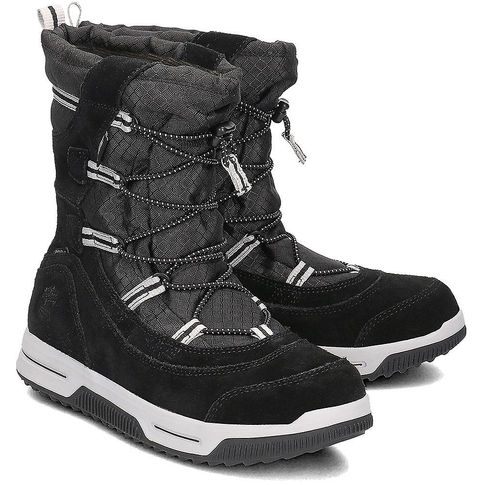 A1UIK Snow Stomper Pull ON WP Timberland