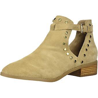 Carlos by Carlos Santana Womens Bkake Closed Toe Ankle Fashion Boots
