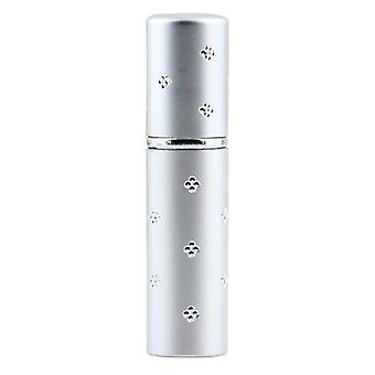 Perfume containers, 5 ml-Silver
