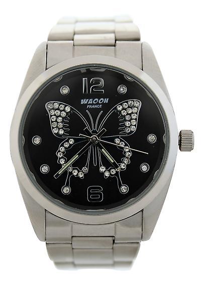 Waooh - Waooh 1719 - Silver Bracelet