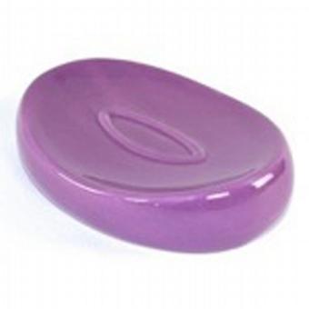 Rainbow Soap Dish Lilac RA11 79