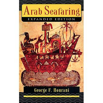 Arab Seafaring - In the Indian Ocean in Ancient and Early Medieval Tim