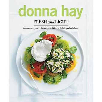 Fresh and Light by Donna Hay - 9780732295639 Book