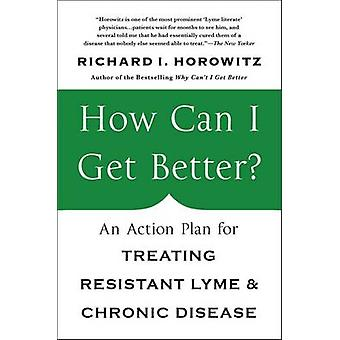 How Can I Get Better? by Richard Horowitz - 9781250070548 Book
