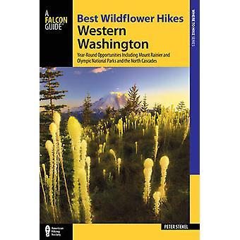 Wildflower melhor caminhadas Washington ocidental - oportunidades durante todo o ano em