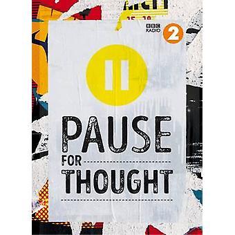 Paus för eftertanke av BBC Radio 2-9781780289809 bok