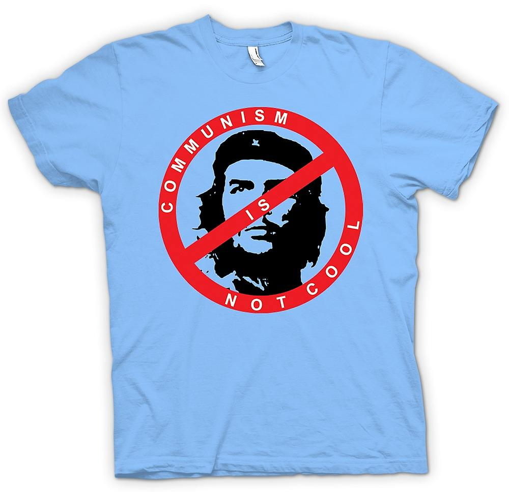 Mens T-shirt - Che Guevara Communism Cool Funny