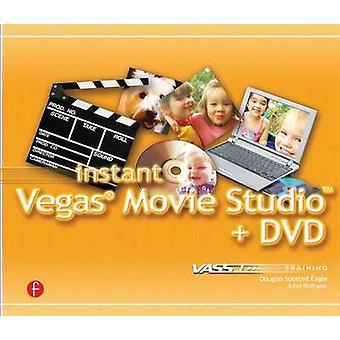 Instant Vegas Movie Studio av Douglas Spotted Eagle - Jeffrey P. fisk