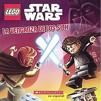 La Venganza de Los Sith (Revenge of the Sith) (Lego Star Wars)