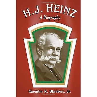 H.J. Heinz: En biografi