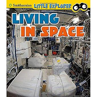 Living in Space (Little Astronauts)