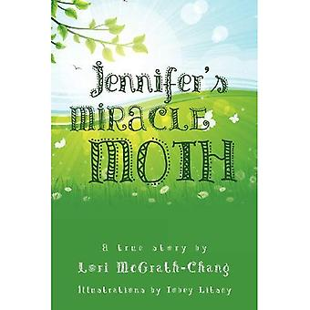 Jennifer's Miracle Moth