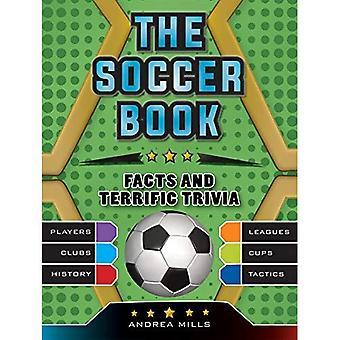 Het voetbal boek