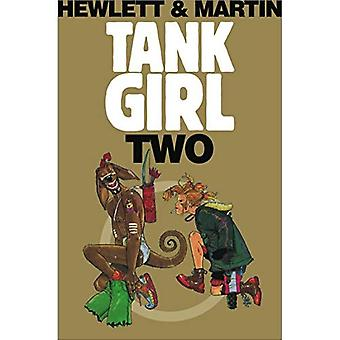 Tank Girl 2 (Remastered Edition)