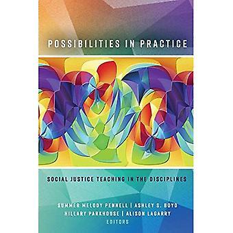 Muligheter i praksis: Social Justice undervisning i fag