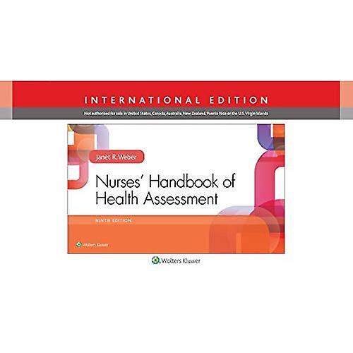 Nurses& Handbook of Health Assessment