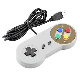 Retro SNES Control-USB Plug & Play