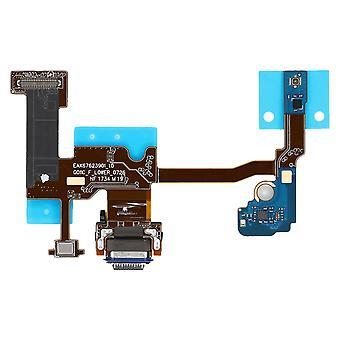 Genuine Google Pixel 2 XL Type C Charging Port Flex | iParts4u