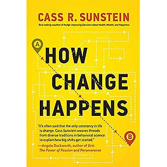 Lo cambio pasa (MIT Press)