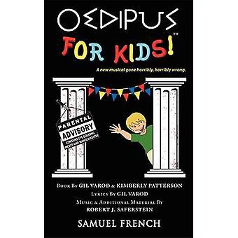 Oedipus voor kinderen door Varod & Gil