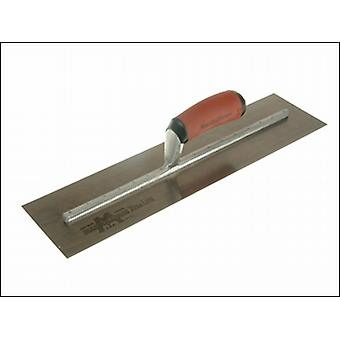 MXS77D CIMENT TROWEL 18IN X 1.1/2IN DURASOFT MANCHE