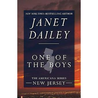One of the Boys New Jersey by Dailey & Janet